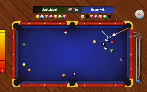 Pool Clash: 8 Ball Billiards & Top Sports Games 1.05.0 Screenshots 15