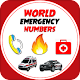 World Emergency Numbers All Country APK