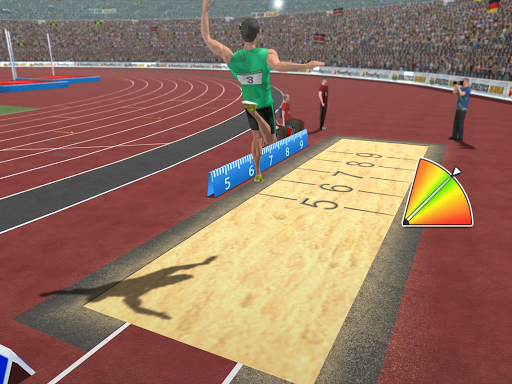 Athletics Mania: Track & Field Summer Sports Game Apkfinish screenshots 8