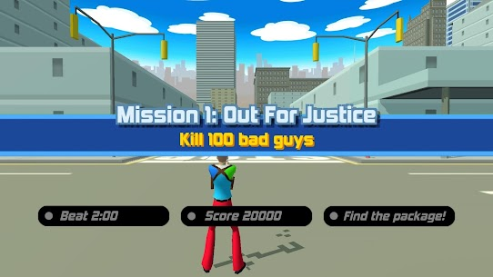 KILL MAN Hack Cheats (iOS & Android) 2
