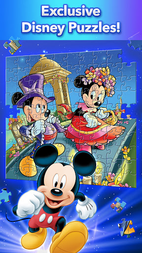 Jigsaw Puzzle: Create Pictures with Wood Pieces Apkfinish screenshots 1