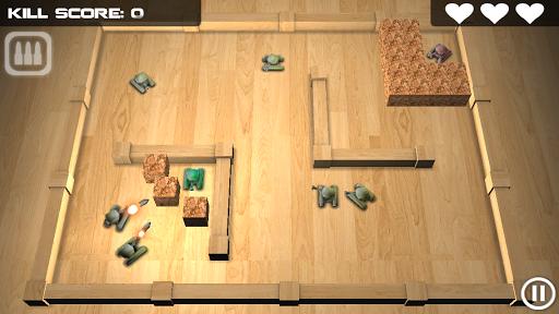 Tank Hero 1.5.13 screenshots 1