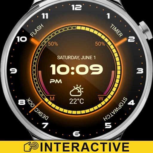 Core Watch Face Icon