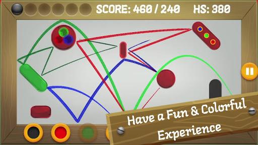 Ball Art - Bouncing Abstraction Screenshots 1
