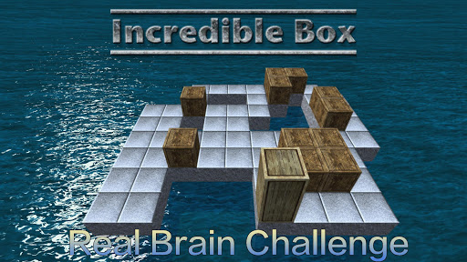 Incredible Box - Rolling Box Puzzle Game 6.01 Screenshots 1