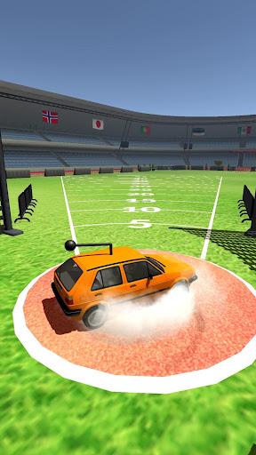Car Summer Games 2020 apktreat screenshots 1