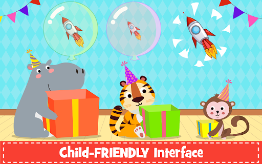 Kids Preschool Learning Games - 150 Toddler games 5.8 Screenshots 12