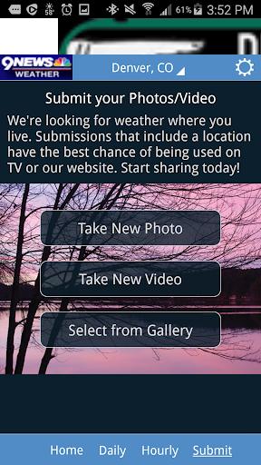 9NEWS WX  Screenshots 4