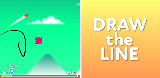 Draw The Line 3D