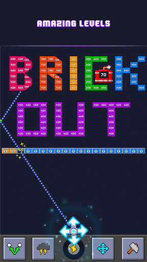 Brick Out - Shoot the ball 21.0312.00 screenshots 18