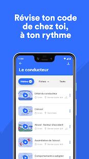 Code de la route 2021 by Stych