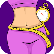 Lose Belly Fat - 12 Days, Flat Stomach at Home