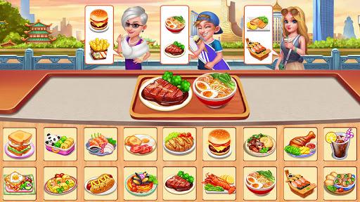 Télécharger Cuisine intérieure : déco intérieure & restos APK MOD (Astuce) screenshots 1