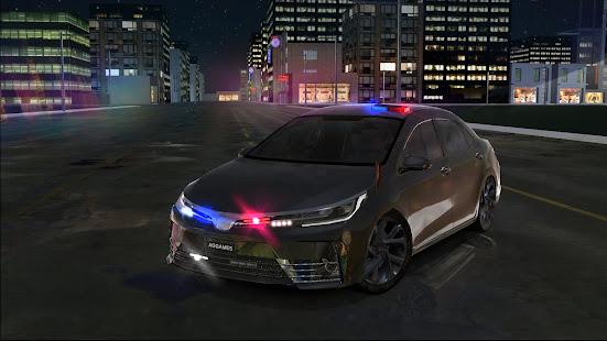 Corolla Driving And Race Mod Apk