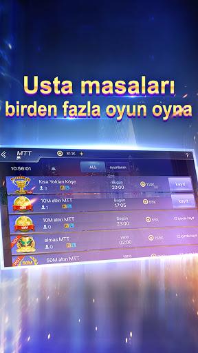 Tu00fcrkiye Texas Poker 6.0.0 Screenshots 2