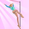 Gym Run game apk icon