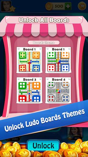 Super Ludo Multiplayer Game Classic screenshots 14