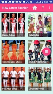 New Latest Fashion Styles For Pc | How To Download For Free(Windows And Mac) 1