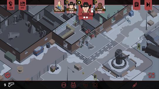 Baixar Rebel Cops MOD APK 1.5 – {Versão atualizada} 4