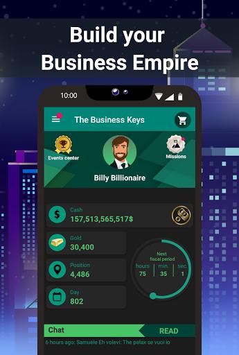 The Business Keys  screenshots 1