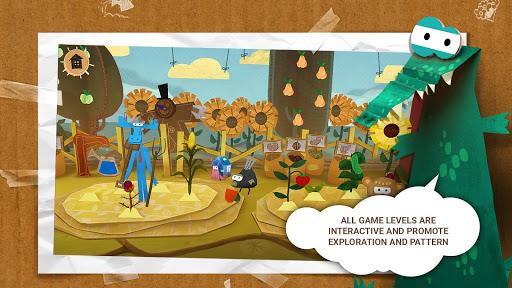 Paper Tales 1.210208 screenshots 4