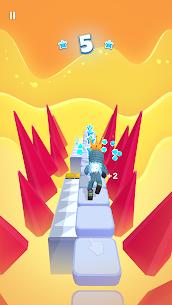 Pixel Rush – Perfect Run 4