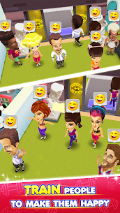 My Gym: Fitness Studio Manager Mod Apk (Unlimited Money) 2