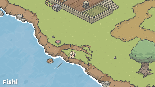 Tsuki's Odyssey Mod Apk 1.0.43 (Free Shopping) 4