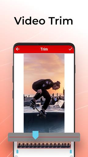 Crop & Trim Video editor - video crop, cut & trim apktram screenshots 3