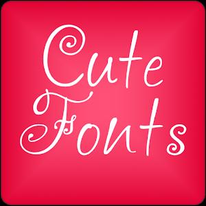 Cute Fonts for FlipFont Free