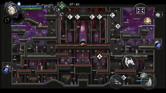 Castlevania Grimoire of Souls MOD APK 1.1.4 (Crit Damage) 4