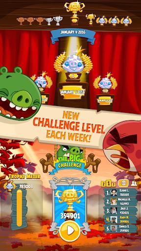 Angry Birds Seasons 6.6.2 Screenshots 14
