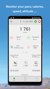 Altimeter Mod Apk 4.5.08 (Premium/Paid Features Unlocked) 3