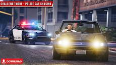 本当の警察 シークレットミッション- 無料シューティングゲームのおすすめ画像1