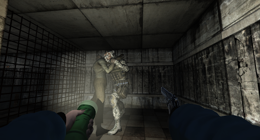 VR Zombie Horror Games House of Evil Terror 360 1.16 screenshots 10