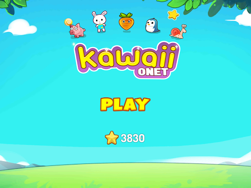 Kawaii Onet - Free Connect Animals 2020 1.3.0 screenshots 5