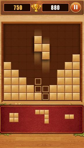 Block Puzzle apktram screenshots 1
