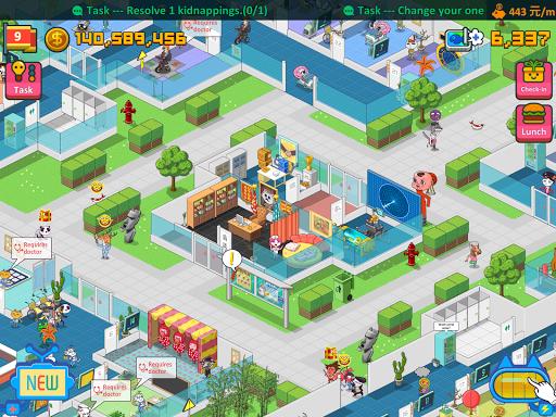 Haywire Hospital 2.6.4 screenshots 13