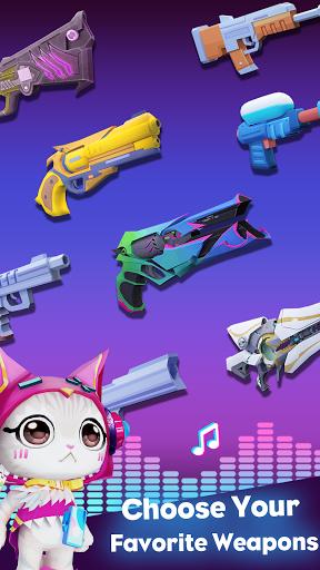 Beat Trigger - EDM Music & Gun Sounds 1.2.6 Screenshots 3