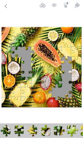 Jigsaw Puzzles - Free Jigsaw Puzzle Games screenshots 3