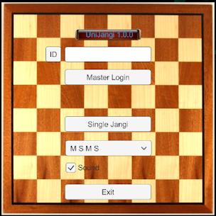 UniJanggi  –  korean chess game 1 MOD Apk Download 1