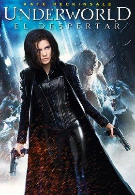 Underworld El Despertar Pelicula Completa En Espanol Movies On Google Play
