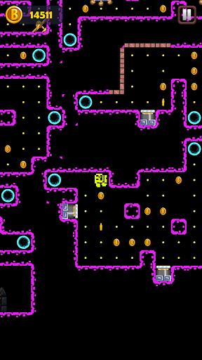 Tomb Color - Escape Tumble  screenshots 3
