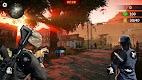 screenshot of Zombie 3D Sniper Shooter  :  Offline Survival FPS