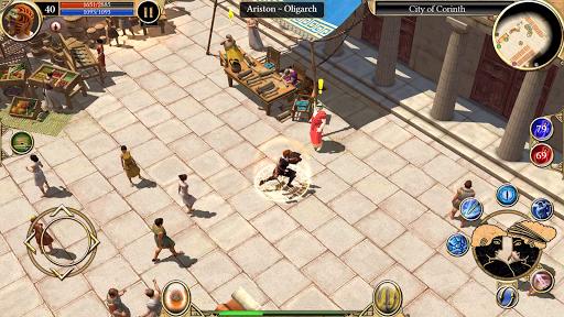 Titan Quest  screenshots 24