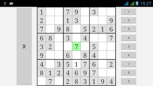 Sudoku-7  screenshots 7