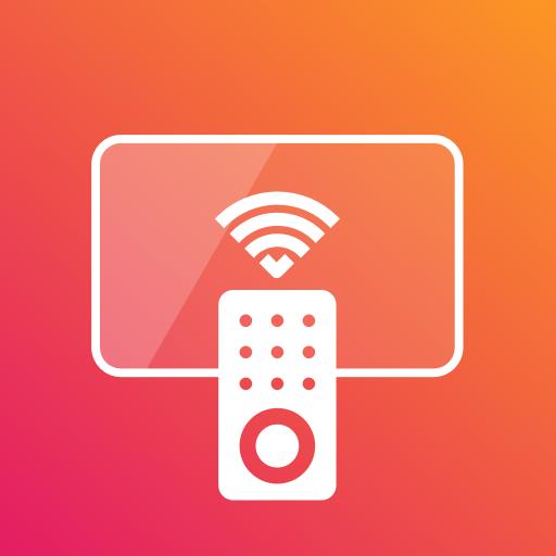 Remote Control for Fire TV