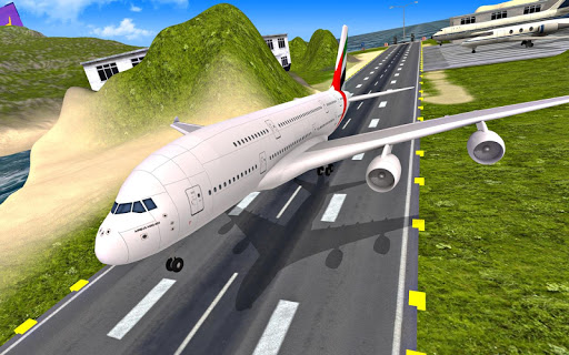 Airplane Fly 3D : Flight Plane 3.7 screenshots 21