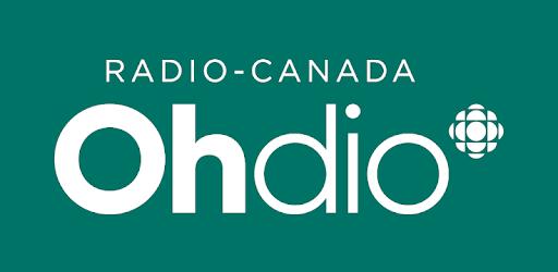 Radio-Canada OHdio - Apps on Google Play