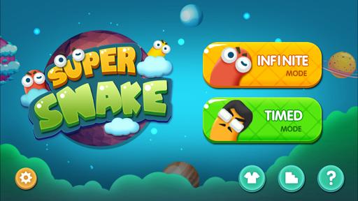 Super Snake  screenshots 3